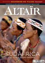 47 SUDAFRICA -ALTAIR REVISTA (2� EPOCA)