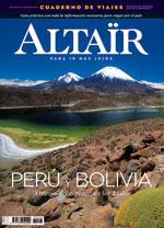 48 PERU Y BOLIVIA -ALTAIR REVISTA (2� EPOCA)