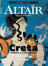 53 CRETA, RODAS Y KARPATHOS -ALTAIR REVISTA (2ª EPOCA)