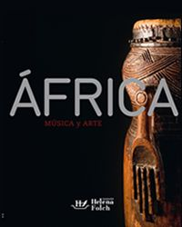 AFRICA. MUSICA Y ARTE