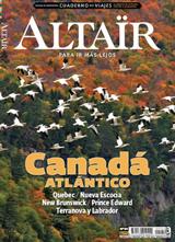 54 CANADA ATLANTICO -ALTAIR REVISTA (2ª EPOCA)
