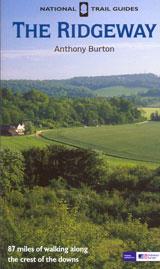 RIDGEWAY, THE -NATIONAL TRAIL GUIDES