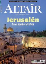 56 JERUSALEN -ALTAIR REVISTA (2ª EPOCA)
