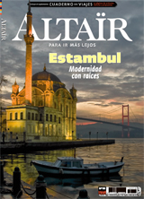 58 ESTAMBUL -ALTAIR REVISTA (2ª EPOCA)