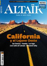 59 CALIFORNIA Y EL LEJANO OESTE -ALTAIR REVISTA (2ª EPOCA)