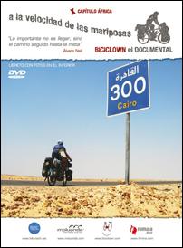 A LA VELOCIDAD DE LAS MARIPOSAS [DVD]