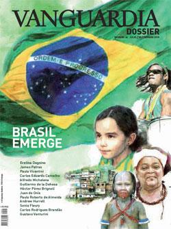 36 VANGUARDIA DOSSIER. BRASIL EMERGE