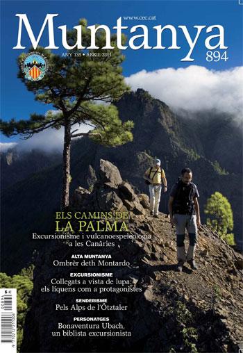 894 MUNTANYA -REVISTA ABRIL 2011