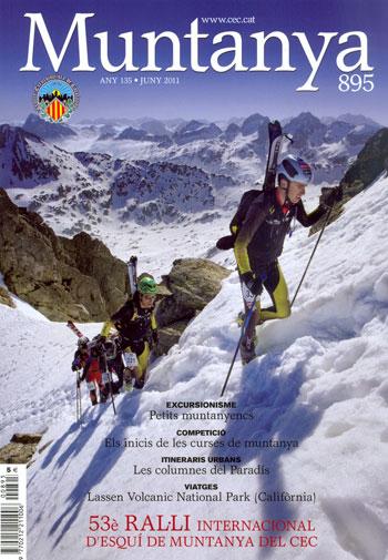 895 MUNTANYA -REVISTA JUNY 2011