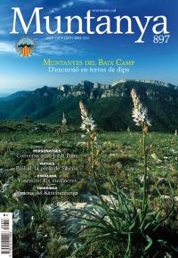 897 MUNTANYA -REVISTA OCTUBRE 2011