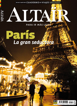 74 PARIS -ALTAIR REVISTA (2ª EPOCA)