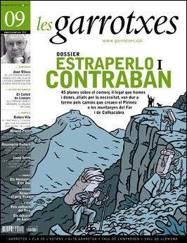 09. LES GARROTXES [REVISTA]
