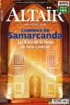 77 CAMINOS DE SAMARCANDA -ALTAIR REVISTA (2ª EPOCA)