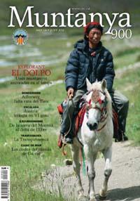 900 MUNTANYA -REVISTA JUNY 2012