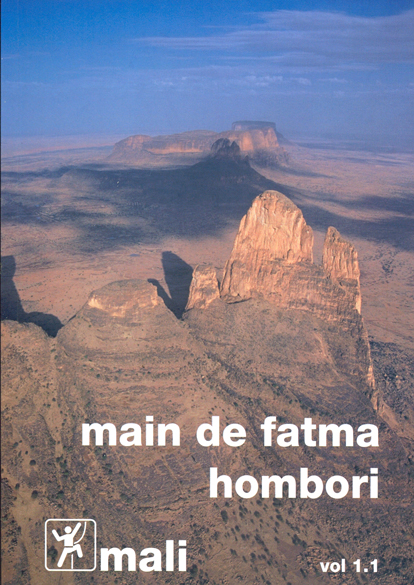 VOL 1.1. MAIN DE FATMA HOMBORI