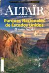 83 PARQUES NACIONALES DE ESTADOS UNIDOS -ALTAIR REVISTA (2ª EPOCA)