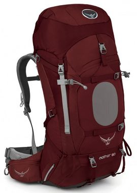 AETHER 60 ARROYO RED -OSPREY