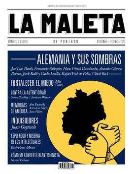 2. LA MALETA DE PORTBOU [REVISTA] (NOVIEMBRE-DICIEMBRE 2013)