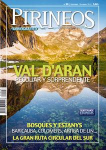 96 PIRINEOS (REVISTA) NOV-DIC 2013 -EL MUNDO DE LOS PIRINEOS