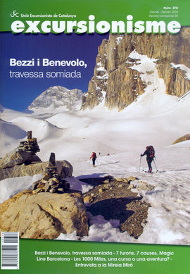 378 EXCURSIONISME -REVISTA GEN-FEB 2014