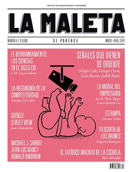 4. LA MALETA DE PORTBOU [REVISTA] (MARZO-ABRIL 2014)
