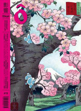 13 EIKYO [REVISTA] INFLUENCIAS JAPONESAS