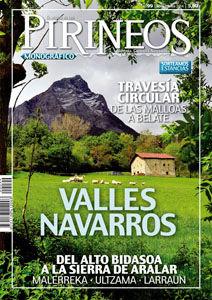 99 PIRINEOS (REVISTA) MAY-JUN 2014 -EL MUNDO DE LOS PIRINEOS