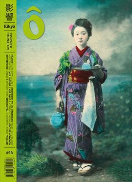 14 EIKYO [REVISTA] INFLUENCIAS JAPONESAS