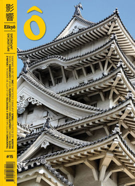 15 EIKYO [REVISTA] INFLUENCIAS JAPONESAS
