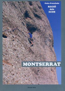 MONTSERRAT. GUIA D'ESCALADA DE LA REGIO DELS ECOS