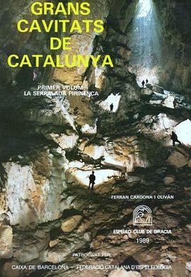 V. I GRANS CAVITATS DE CATALUNYA