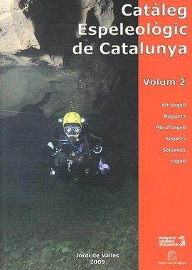 VOL. II CATALEG ESPELEOLOGIC DE CATALUNYA