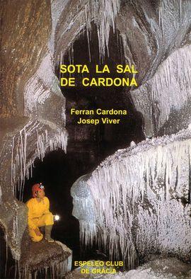 SOTA LA SAL DE CARDONA