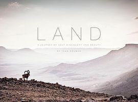 LAND. A JOURNEY OF SELF DISCOVERY AND BEAUTY