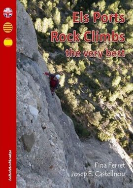 PORTS ROCK CLIMBS, ELS. THE VERY BEST