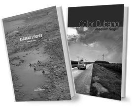 PACK ESCENAS ETIOPES+COLOR CUBANO