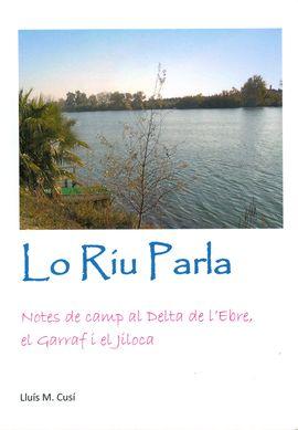 LO RIU PARLA