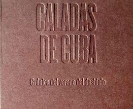 CALADAS DE CUBA
