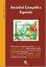 1 SOCIEDAD GEOGRAFICA ESPAÑOLA -REVISTA
