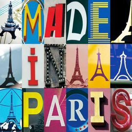 MADE IN PARIS [CAS-ENG]