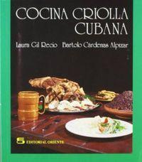 COCINA CRIOLLA CUBANA