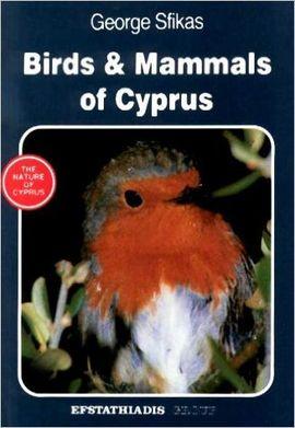BIRDS & MAMMALS OF CYPRUS
