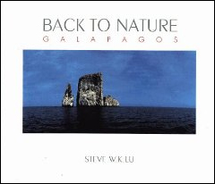 GALAPAGOS. BACK TO NATURE