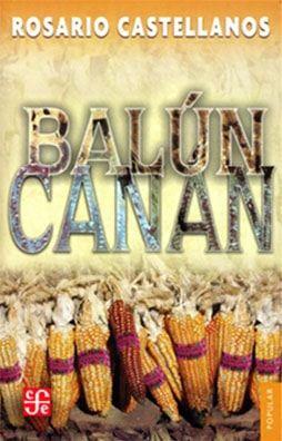 BALÚN CANAN [BOLSILLO]