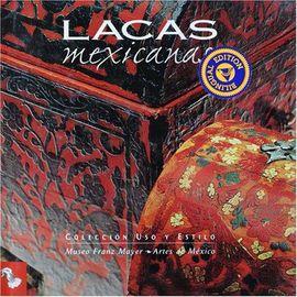 LACAS MEXICANAS