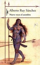 NUEVE VECES EL ASOMBRO