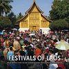 FESTIVALS OF LAOS