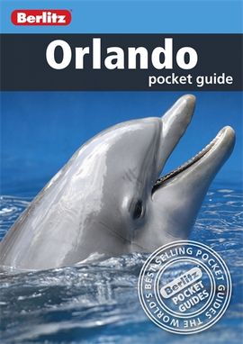 ORLANDO -POCKET GUIDE BERLITZ