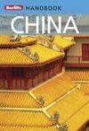 CHINA. HANDBOOK -BERLITZ