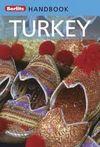 TURKEY. HANDBOOK -BERLITZ